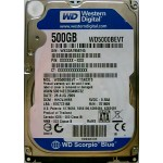 WD5000BEVT-11A03T0