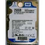 WD2500BEVT-11A0RT0